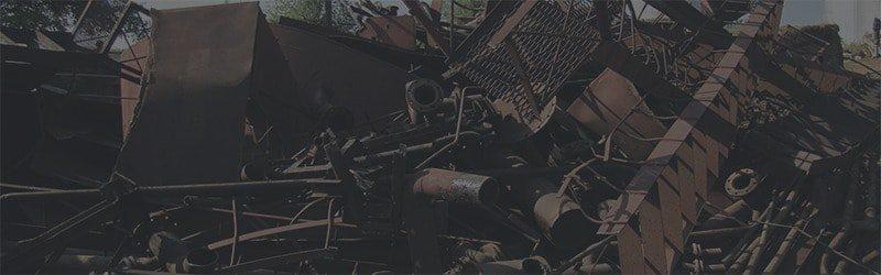Демонтаж металлоконструкций тендер